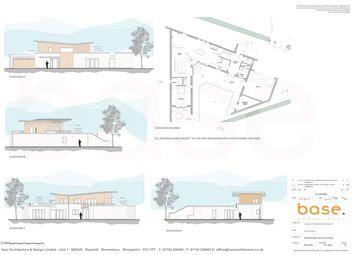 Thumbnail Land for sale in Shawbury, Shrewsbury, Shropshire