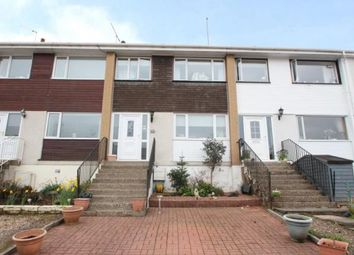 Thumbnail 3 bed terraced house for sale in Riverside Road, Waterfoot, East Renfrewshire