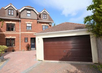 Thumbnail 5 bed property for sale in Grange Road, Paignton