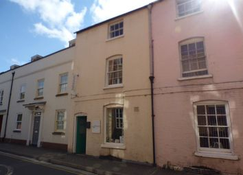Thumbnail 3 bed maisonette to rent in East Street, Hereford