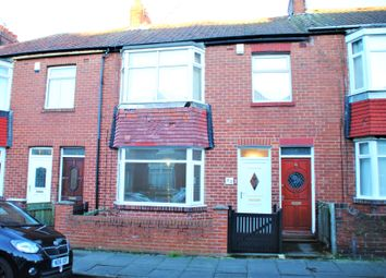 Thumbnail 2 bed flat for sale in Frobisher Street, Hebburn
