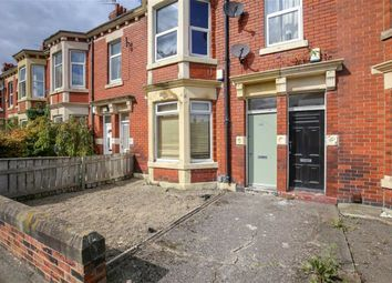 Thumbnail 3 bed flat for sale in Rothbury Terrace, Heaton