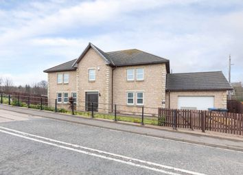 Thumbnail 6 bed property for sale in Cockburnspath, Berwickshire