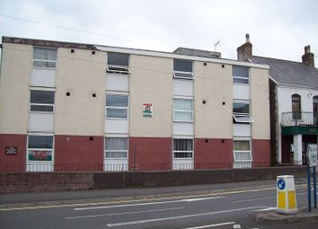Thumbnail Property to rent in Queens Court, Victoria Road, Port Talbot, Neath & Port Talbot .