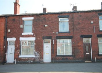 Thumbnail 2 bed terraced house for sale in Buckley Lane, Farnworth, Bolton