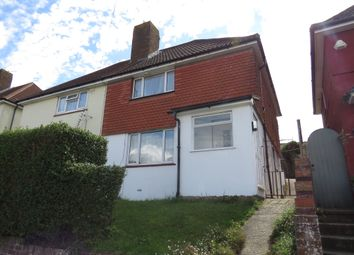 Thumbnail 3 bed end terrace house for sale in Birdham Road, Brighton