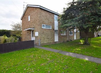 Thumbnail 1 bed flat for sale in Welbeck Way, Louth, Lincolnshire