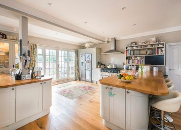 Thumbnail 4 bedroom detached house for sale in Governors Mews, Sicklesmere Road, Bury St. Edmunds