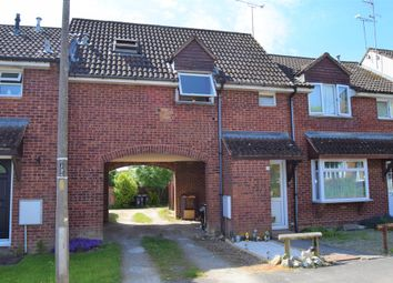 Thumbnail 1 bedroom property for sale in Woollaton Close, Grange Park, Swindon
