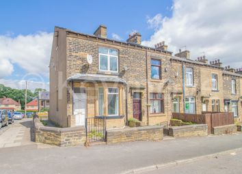 Thumbnail 3 bed end terrace house for sale in Great Horton Road, Great Horton, Bradford