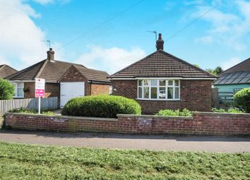 Thumbnail 2 bedroom detached bungalow for sale in Farndale Drive, Loughborough