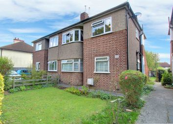 Thumbnail 2 bed maisonette for sale in Elmgrove Road, Harrow-On-The-Hill, Harrow