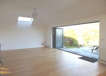 Thumbnail 4 bedroom detached bungalow for sale in Ovingdean Close, Ovingdean, Brighton