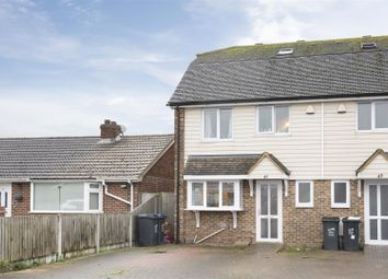3 bed semi-detached house for sale in Camden Road, Broadstairs CT10