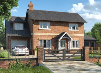Thumbnail 4 bed detached house for sale in Middle Assendon, Henley-On-Thames, Oxfordshire
