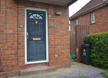 Thumbnail 3 bedroom property to rent in Chedworth Road, Horfield, Bristol