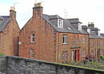 Thumbnail 2 bed maisonette for sale in Primrose Street, Dumfries