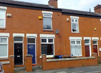 Thumbnail 2 bedroom terraced house to rent in Ladysmith Street, Stockport
