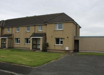 Thumbnail 3 bed property to rent in Auchengate Crescent, Irvine, North Ayrshire