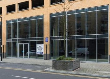 Thumbnail Warehouse to let in Unit 7, New South Quarter, Croydon