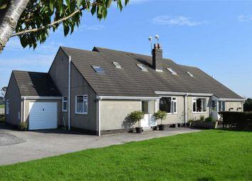 Thumbnail 4 bed semi-detached house to rent in Sandside, Cockerham, Lancaster