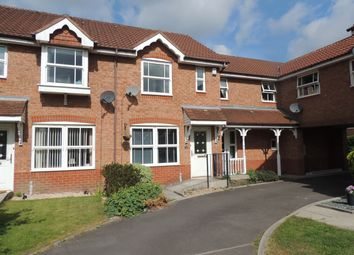 Thumbnail 2 bed terraced house to rent in Wentworth Drive, Euxton, Chorley