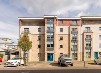 Thumbnail 2 bed flat for sale in 6/12 Papermill Wynd, Bellevue