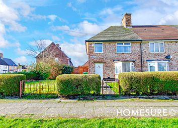 Thumbnail 3 bed end terrace house for sale in Gerneth Road, Liverpool