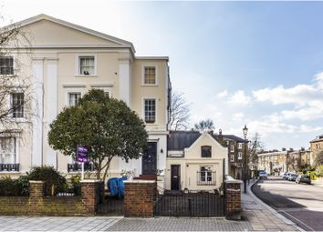 Thumbnail 1 bed flat for sale in Stockwell Park Crescent, Stockwell