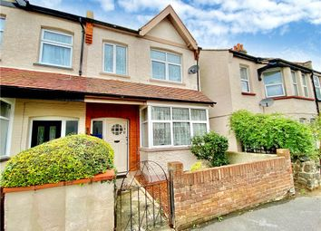 Thumbnail 3 bed end terrace house for sale in Wenham Drive, Westcliff-On-Sea, Essex
