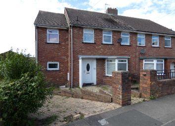 Thumbnail 4 bed semi-detached house for sale in Tudhoe Moor, Spennymoor