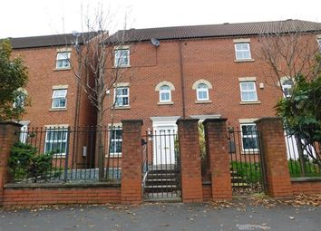 Thumbnail 4 bed property to rent in Great Park Drive, Leyland