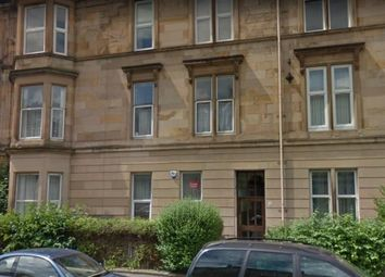 Thumbnail 3 bed flat to rent in Kenmure Street, Glasgow