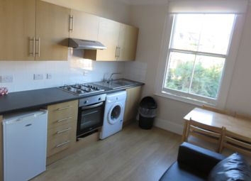 Thumbnail 1 bed flat to rent in Highlever Road, North Kensington, London