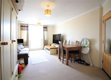 Thumbnail 1 bed flat for sale in Fenton Court, St. Giles Close, Heston
