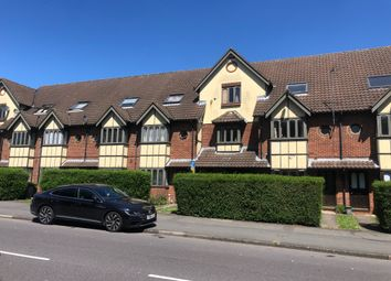 Thumbnail 1 bedroom flat for sale in Rockingham Mews, Corby, Northamptonshire