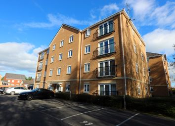 Thumbnail 2 bed flat for sale in Wyncliffe Gardens, Pentwyn, Cardiff