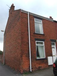 Thumbnail 3 bedroom town house to rent in Grosvenor Street, Scunthorpe