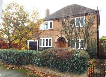 Thumbnail 3 bed detached house for sale in Parkside, Wollaton, Nottinghamshire