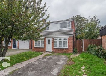 Thumbnail 4 bed detached house to rent in Hampton Close, Neston, Wirral, Cheshire