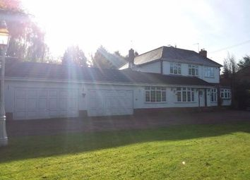 Thumbnail 4 bed detached house to rent in Tinkers Lane, Brewood