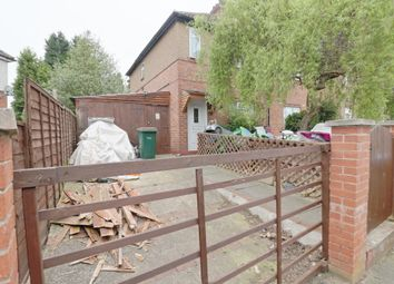 2 bed semi-detached house for sale in Johnson Road, Coventry CV6