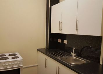 Thumbnail 1 bed flat to rent in Birmingham Road, Walsall, West Midlands