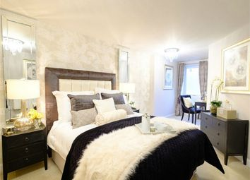 Thumbnail 2 bed flat for sale in Isabella House, Hale Road, Hertford, Hertfordshire