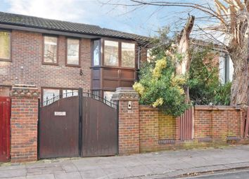 Thumbnail 3 bedroom property for sale in Fairhazel Gardens, South Hampstead