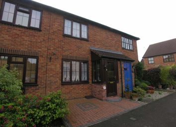 Thumbnail 2 bed terraced house to rent in Anglesey Close, Bishop's Stortford