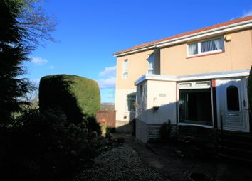 Thumbnail 3 bed semi-detached house for sale in Curriehill Castle Drive, Balerno