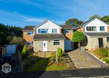 Thumbnail 5 bed detached house for sale in Maria Square, Belmont, Bolton