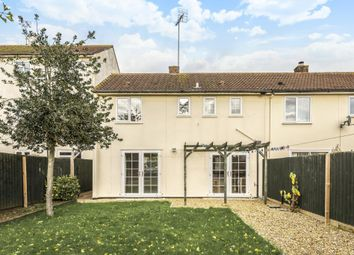 Thumbnail 3 bed end terrace house for sale in Cowley, Oxford