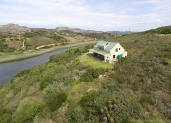 Thumbnail 4 bed country house for sale in Farm Guesthouse, Melkhoute Fontein, Western Cape, 6674